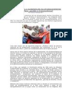 Reconocimiento y Ciudadania de Los Afrodescendientes en El Peru