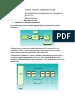 Arquitectura de Un Sistema Microcomputarizado