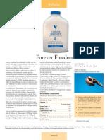 Forever Freedom 8 1
