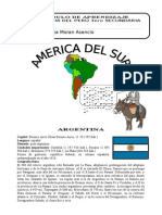 Modulo America Del Sur