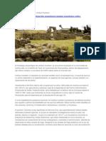 Complejo Arqueologico de Uchkus Incanam
