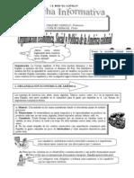 Organización política, social y económica de la c