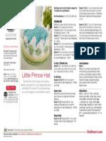little prince hat.pdf