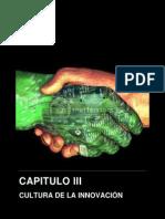CAPITULO III CULTURA DE LA INNOVACION.pdf