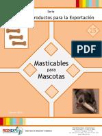 25 - PPE Masticables Para Mascotas