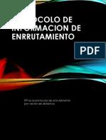 Protocolo de Informacion de Enrrutamiento