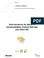 6. Ghid introductiv de utilizare Outlook Web App pentru Office 365.pdf