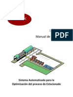 Manual de Operaciones Estacionamiento