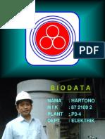 Presentasi P Hartono-Edit