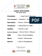 baby jane class list.doc