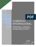Tarea_1 Factores Especificos y Distribucion de La Renta