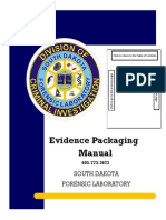 Evidence Manual With Links