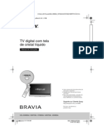 Sony Bravia KDL-W705A_W805A Instruction Manual