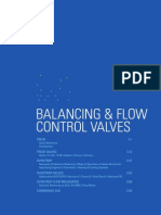 Balancing & Flow Control valves.pdf