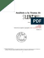 Silent Hill Análisis