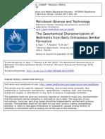 Geochemistry of Sember Formation, Asif UET.pdf