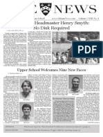 Gilman News - September 2013