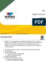 Panchdeep Insurance Benefits 2.0