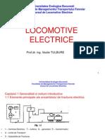 Locomotive Electrice
