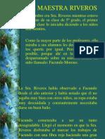 Lamaestra La