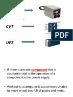 13811_SMPS, CVT, UPS.ppt