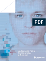 Automatic Facial Recognition