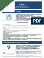 APECES - Newlestter N 11. 28.10-2.11.2013.pdf
