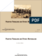 Pashtun Tribalism and Ethnic Nationalism.pdf