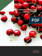 52240126 27332692 Guia de Interpretacao Da Norma ISO 22000 Sistema de Gestao Da Seguranca Alimentar