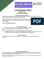 VisualAids_MorningRoutine_Boy_16_Images_Per_Page.pdf