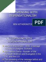 DispensationalismOne.ppt
