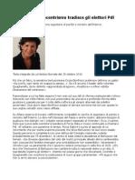 Bonfrisco Il Neocentrismo Tradisce Gli elettori Pdl .pdf