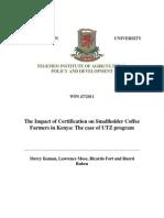 The-Impact-of-Certification-on-Smallholder-Coffee-Farmers-in-Kenya-The-case-of-UTZ-program