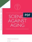 Science Against Aging - Feb 2009