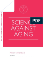 Science Against Aging - Feb 2009