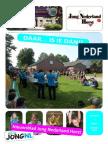 't Wazelvudje 1 - editie oktober 2012