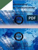 Understanding Fiber Optic Communications