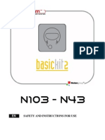 Nolan basic kit