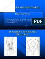 EXPO Peritonitis