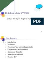 Analyse Statistique