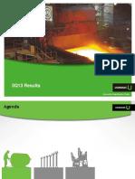 3Q13 - IR Presentation