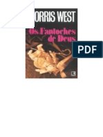Os Fantoches de Deus - Morris West