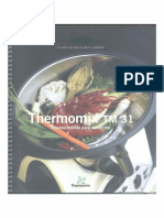 TMX31 - Thermomix TM 31 Imprescindible Para Su Cocina