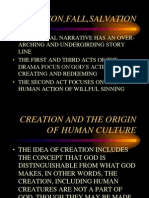 Creation Fall Salvation.ppt