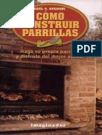 Como Construir Parrillas [Raúl Speroni]