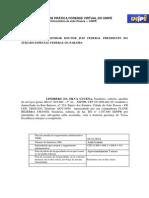 Peticao_inicial_concessao de Beneficio Assistencial Com Quesitos- Peticao