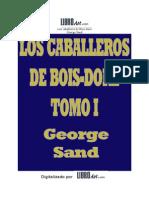 Sand, Georges . Caballeros - Tomo 1