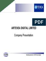 Artevea Company Presenation v07.pdf