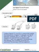DigiTVoverIP Brochure
