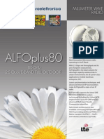 SIAE - Full Outdoor ALFOplus80 Series Brochure - 2_1368307256